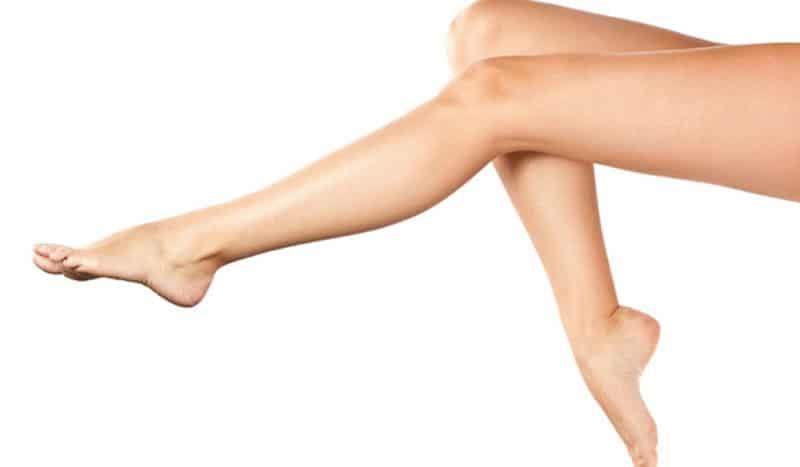 leg thread vein removal london