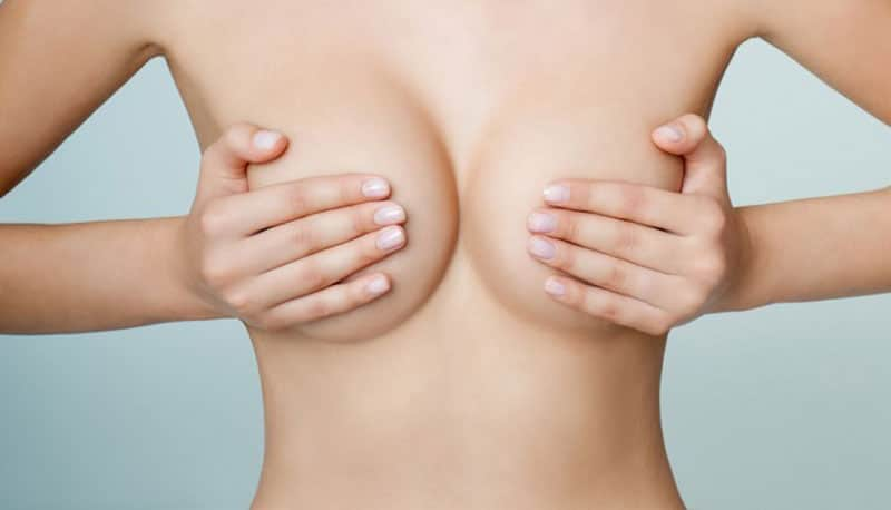 fat transfer to breasts london