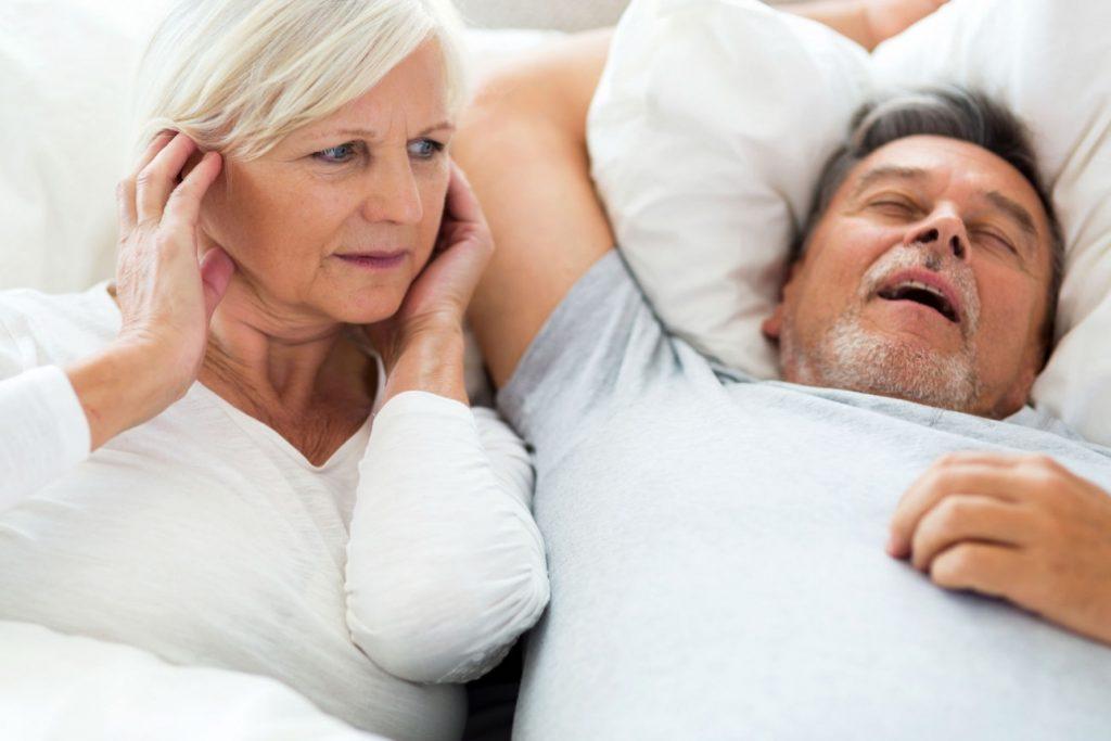 laser snoring treatment london