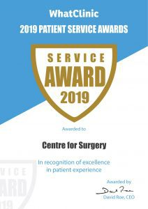 dermal filler award
