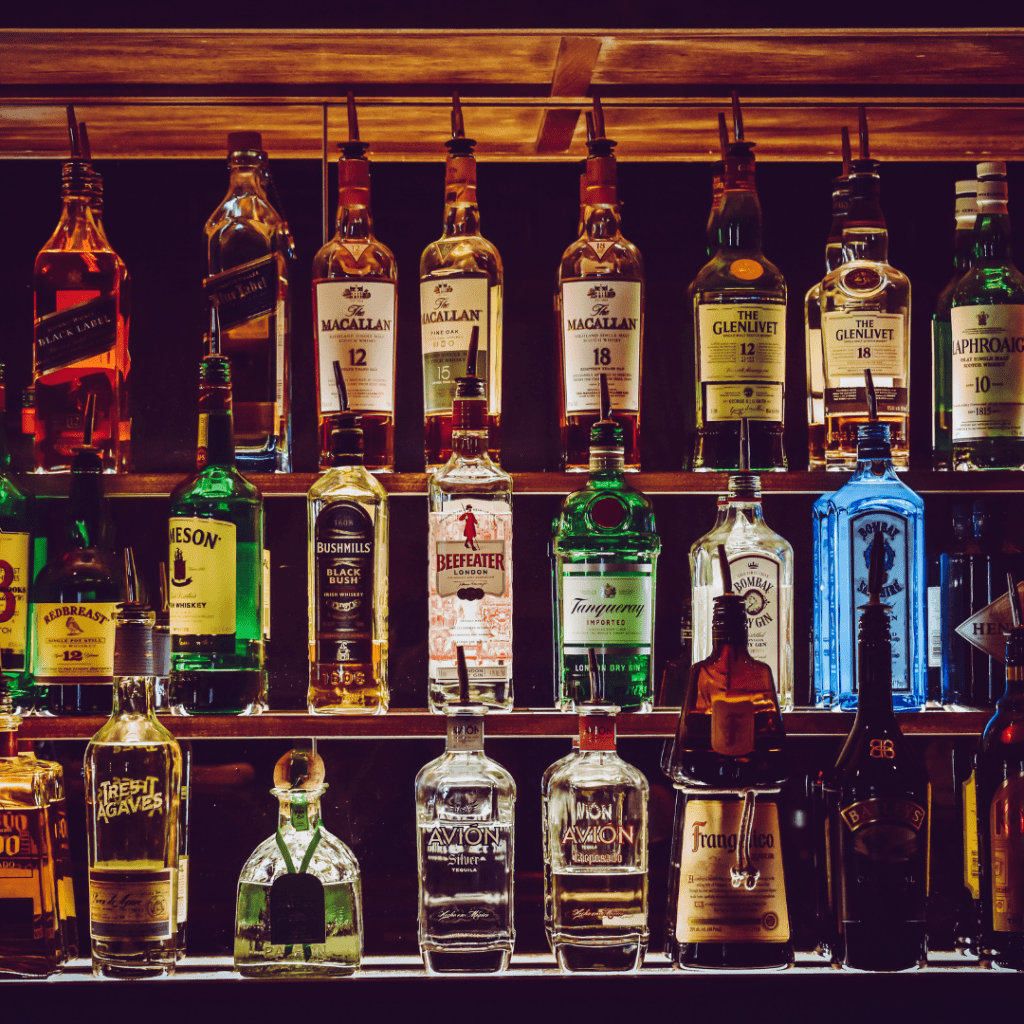 Effects of Alcohol on Surgery