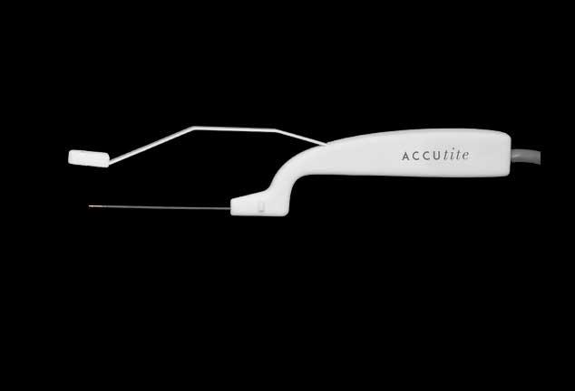 accutite handpiece